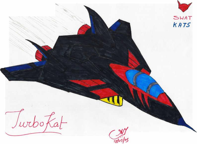 AVI – The SWAT Kats Fan Art Archive - 40.4KB